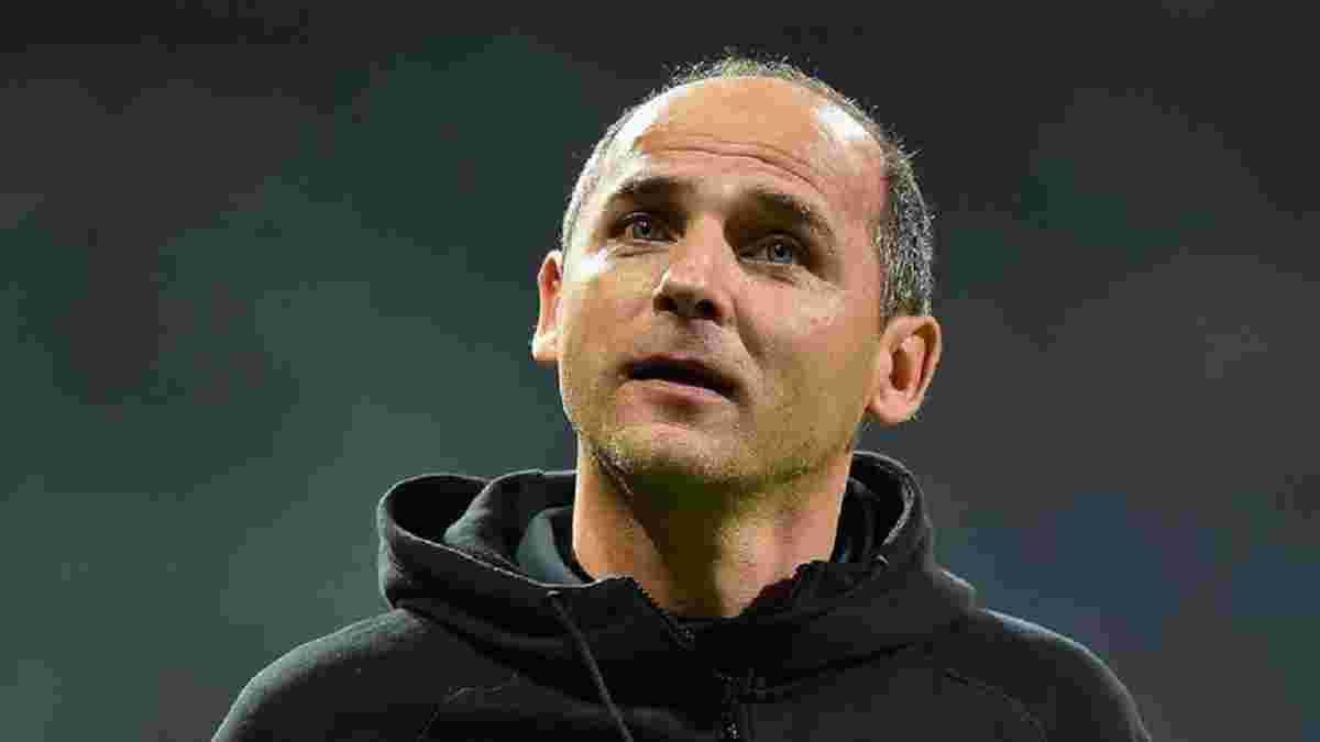 УПЛ назвала четырех претендентов на звание лучшего тренера декабря