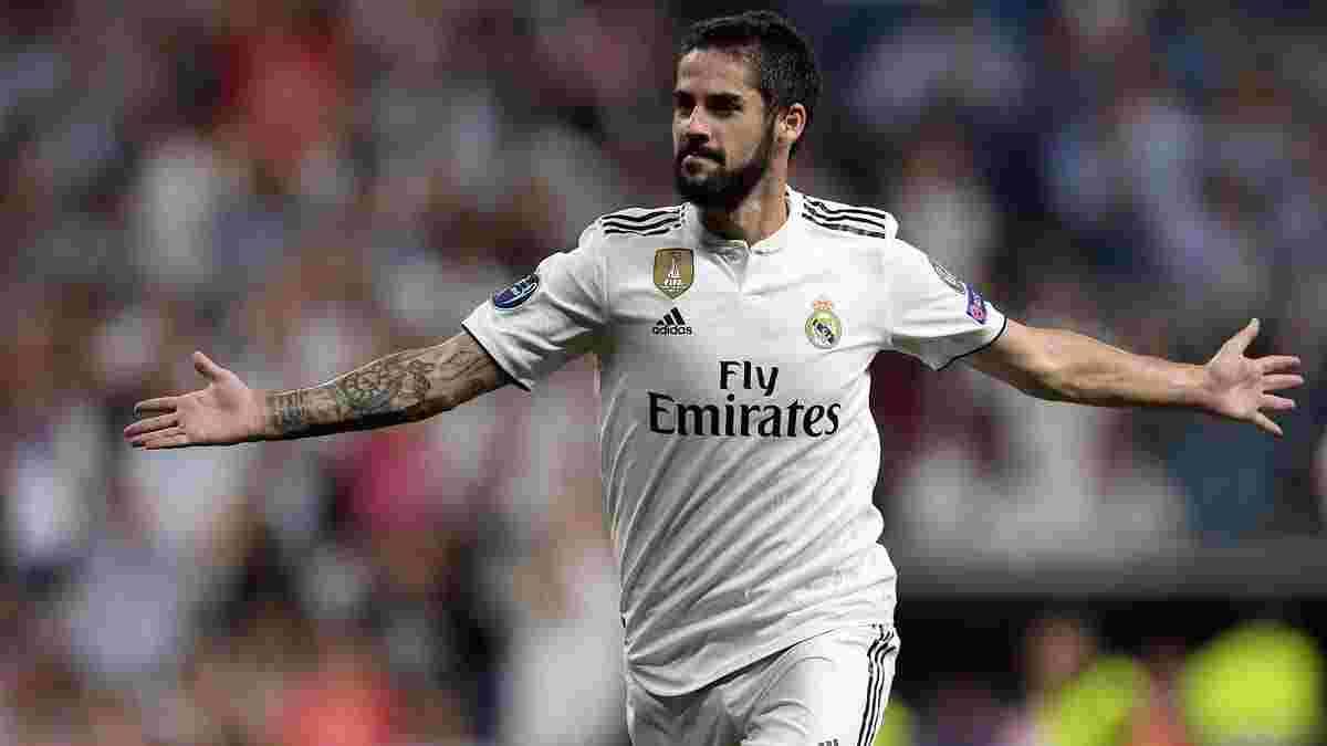 Челсі спробує підписати Іско – лондонці готують солідну пропозицію Реалу