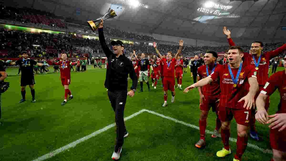 Головні новини футболу 21 грудня: Ліверпуль – чемпіон світу, Манчестер Сіті обіграв Лестер, Евертон призначив Анчелотті
