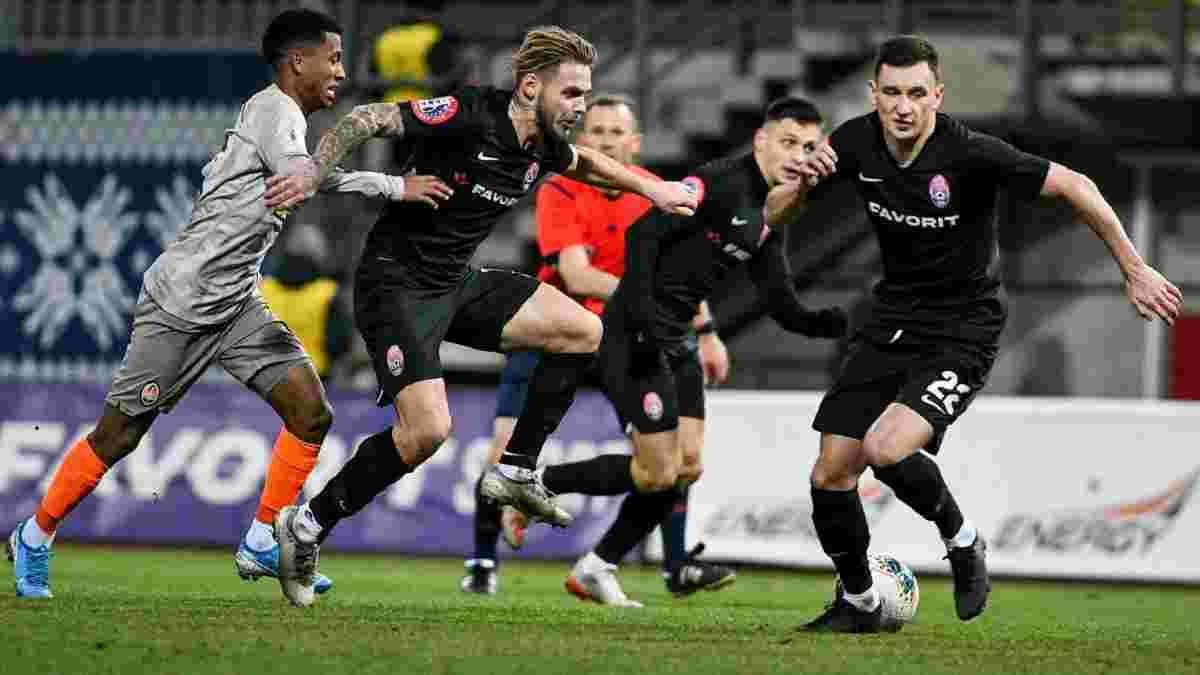 Яворський назвав команду, яка найшвидше прогресує в українському футболі