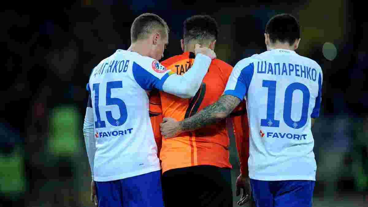 Цыганков и Милевский на Бали, Шапаренко и Леднев в Дубае – как отдыхают украинские футболисты
