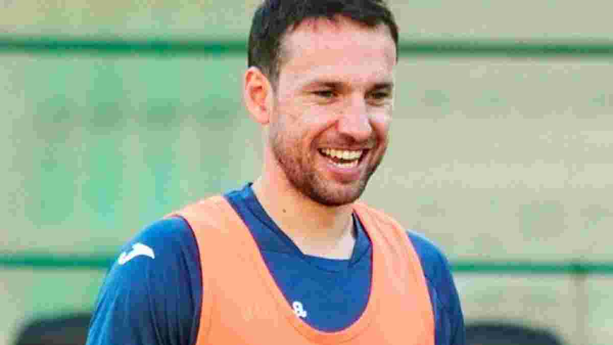 Два клуба УПЛ претендуют на Богданова
