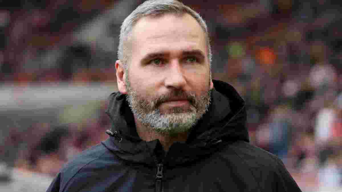 Штутгарт звільнив головного тренера – команда претендує на вихід у Бундеслігу