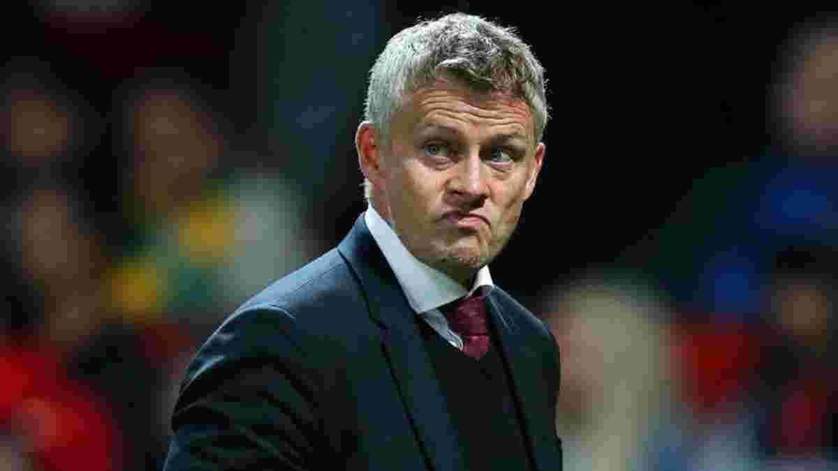 Сульшер признался, что ориентируется на Ливерпуль