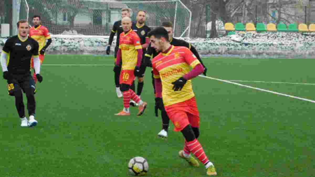 Зирка и еще 9 клубов подали заявки на участие во Второй лиге