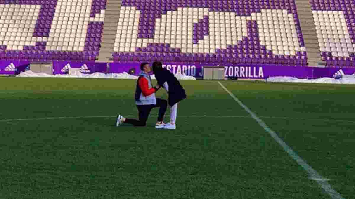 Головні новини 25 грудня: футбольний світ святкує Різдво, Лунін зробив пропозицію своїй коханій