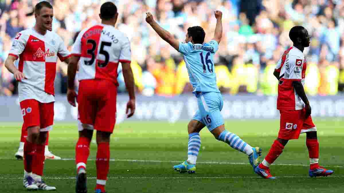 Гвардиола назвал самый важный момент в истории Манчестер Сити – он случился до эры Пепа
