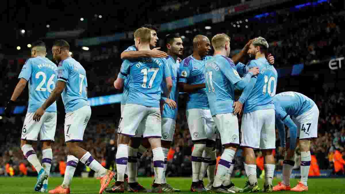 """Манчестер Сити – Шеффилд: хороший матч Зинченко, ужасный английский арбитраж и тревожное завершение года для """"горожан"""""""