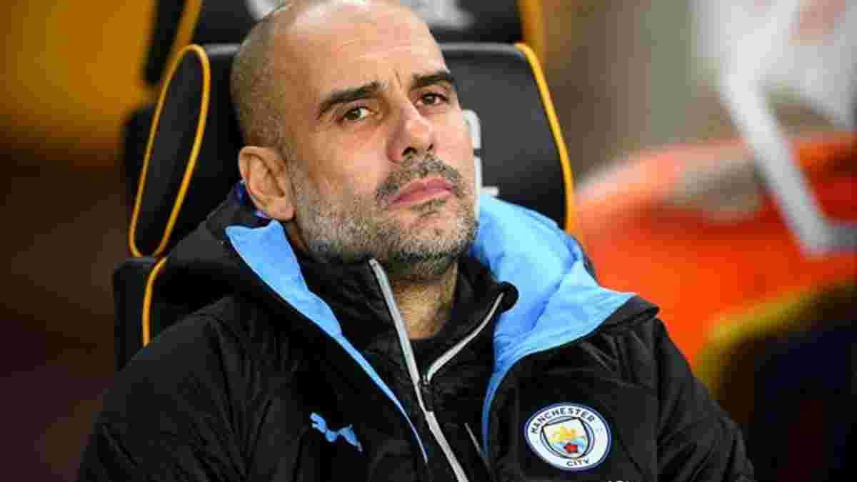 Манчестер Сити успел потерять больше очков, чем за весь прошлый сезон – шокирующая статистика команды Гвардиолы