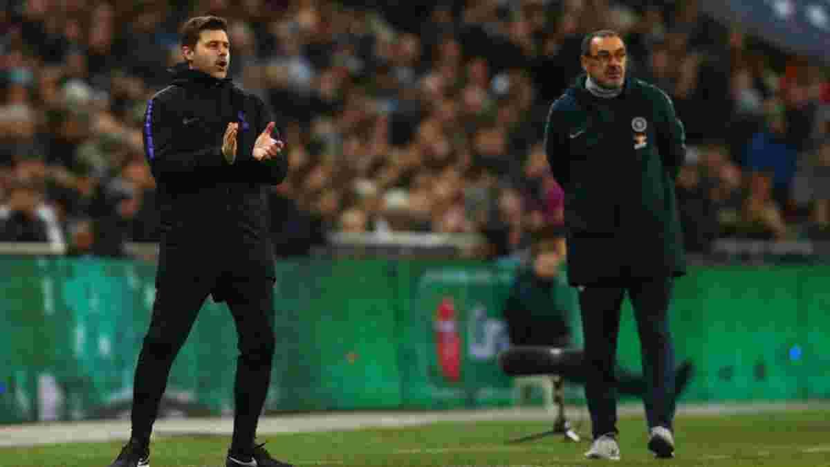 Найгучніші тренерські відставки-2019 – тріумфатор та фіналіст ЛЧ, скандал в Іспанії, провал у Лондоні