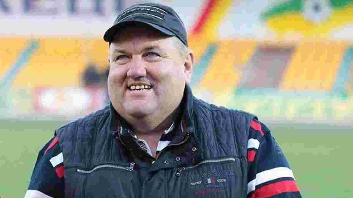 Поворознюк: С радостью отпущу Лавриненко в Динамо
