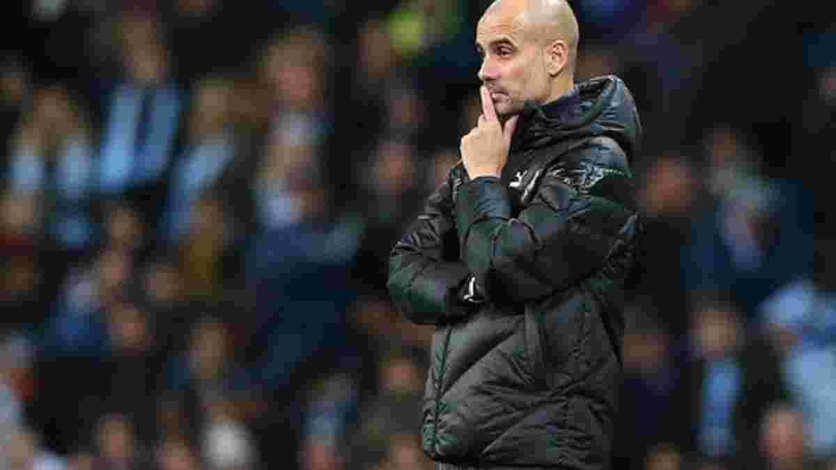 Гвардиола назвал ключевой момент в победном матче против Шеффилд Юнайтед