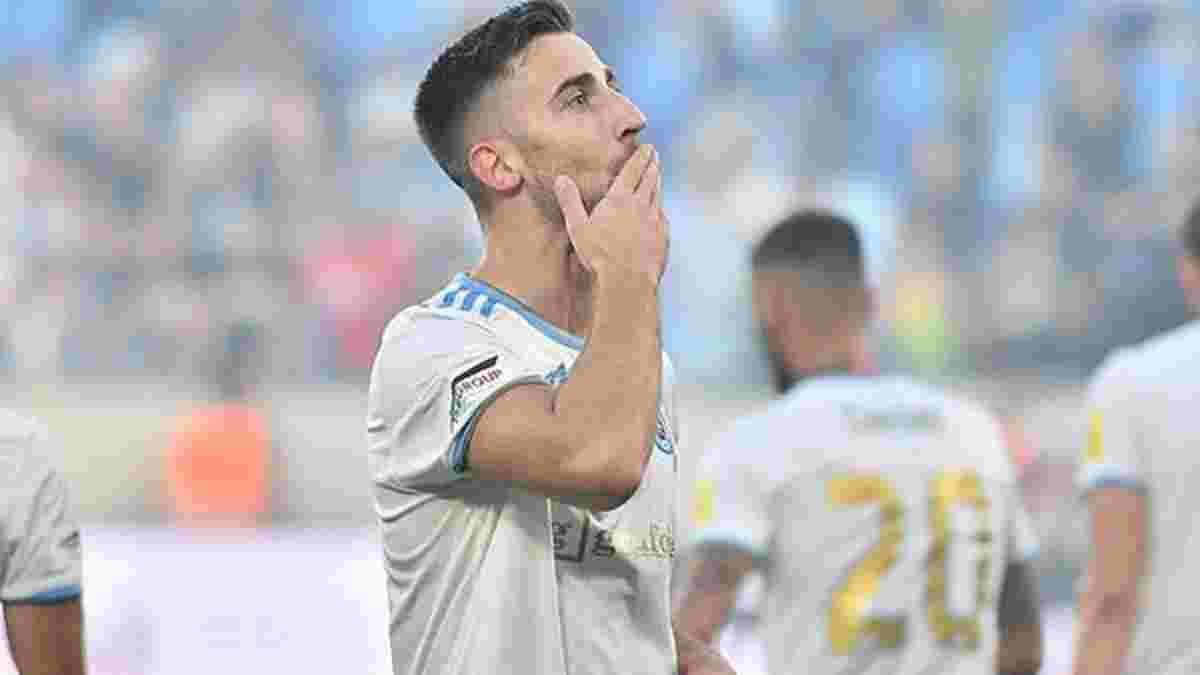 Нападающий, которого хочет подписать Динамо, планирует зарабатывать огромную сумму в новом клубе