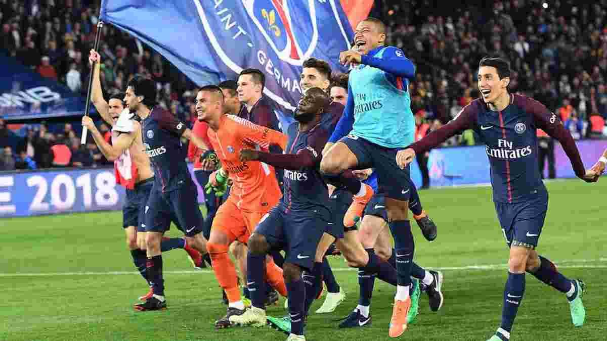 ПСЖ – найтитулованіший європейський клуб десятиліття: парижани випередили Барселону, а Ліверпуль найскромніший