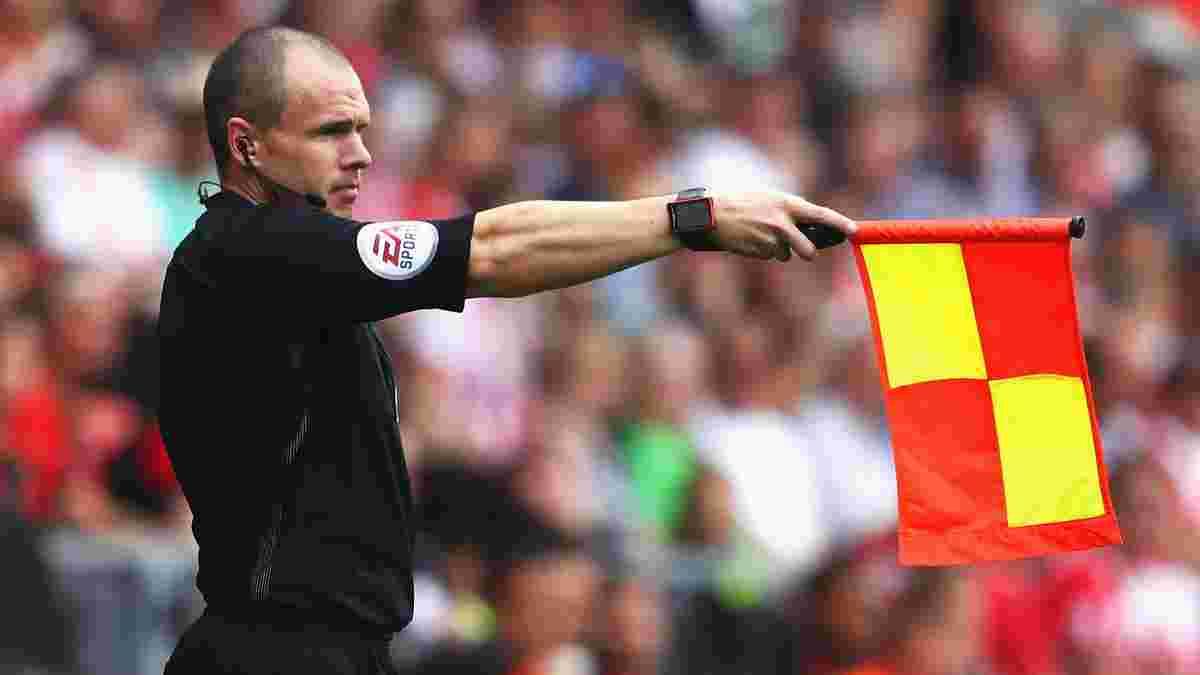 ФИФА может изменить правила фиксации офсайда