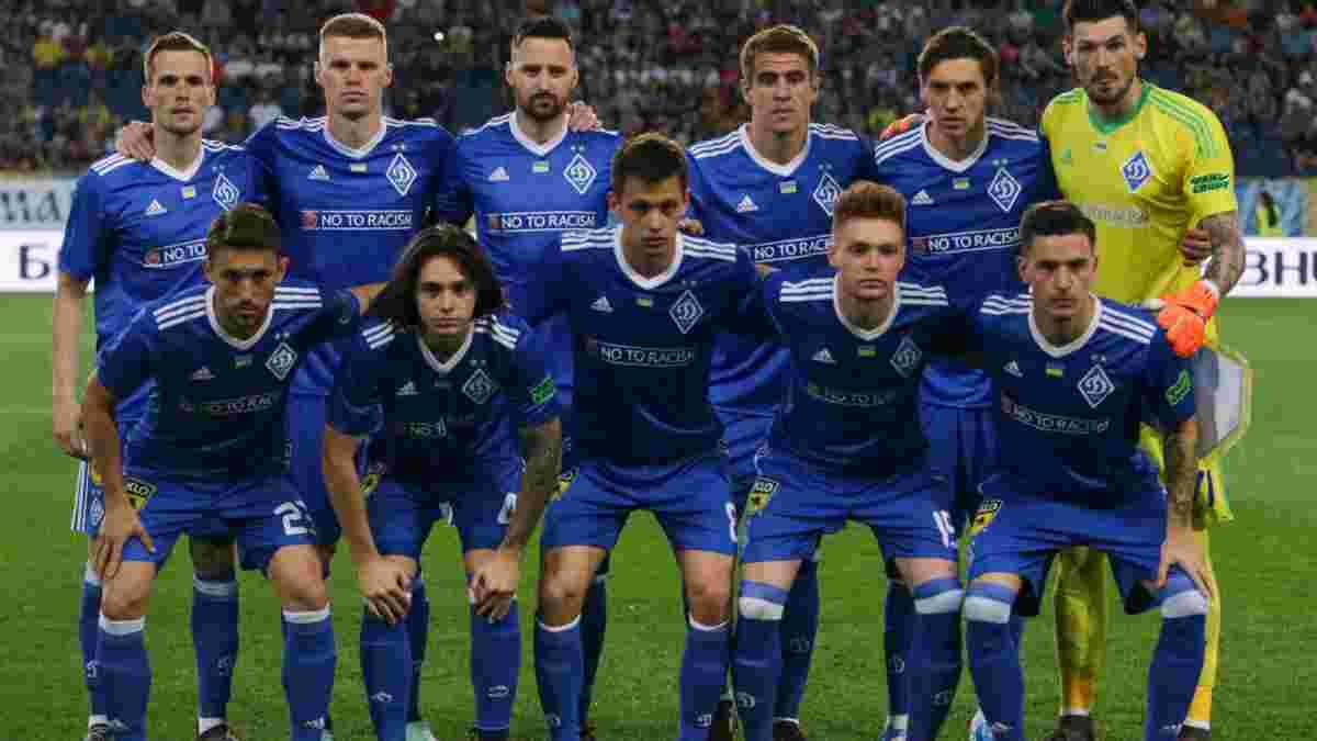 Найкращий бомбардир Динамо та колишня надія України – гравці УПЛ, які влітку 2020 року можуть стати вільними агентами