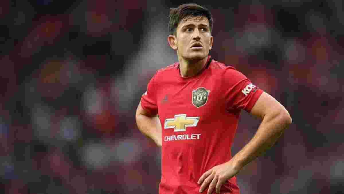 Магуайр ризикує пропустити найближчий матч Манчестер Юнайтед через травму стегна