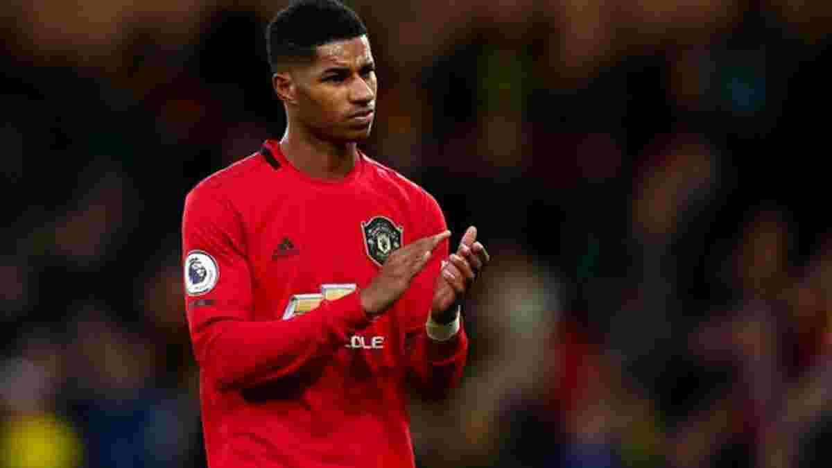 """Рашфорд у Манчестер Сіті забивав би по 40 голів за сезон, – колишній гравець """"містян"""" поспівчував зірці Юнайтед"""