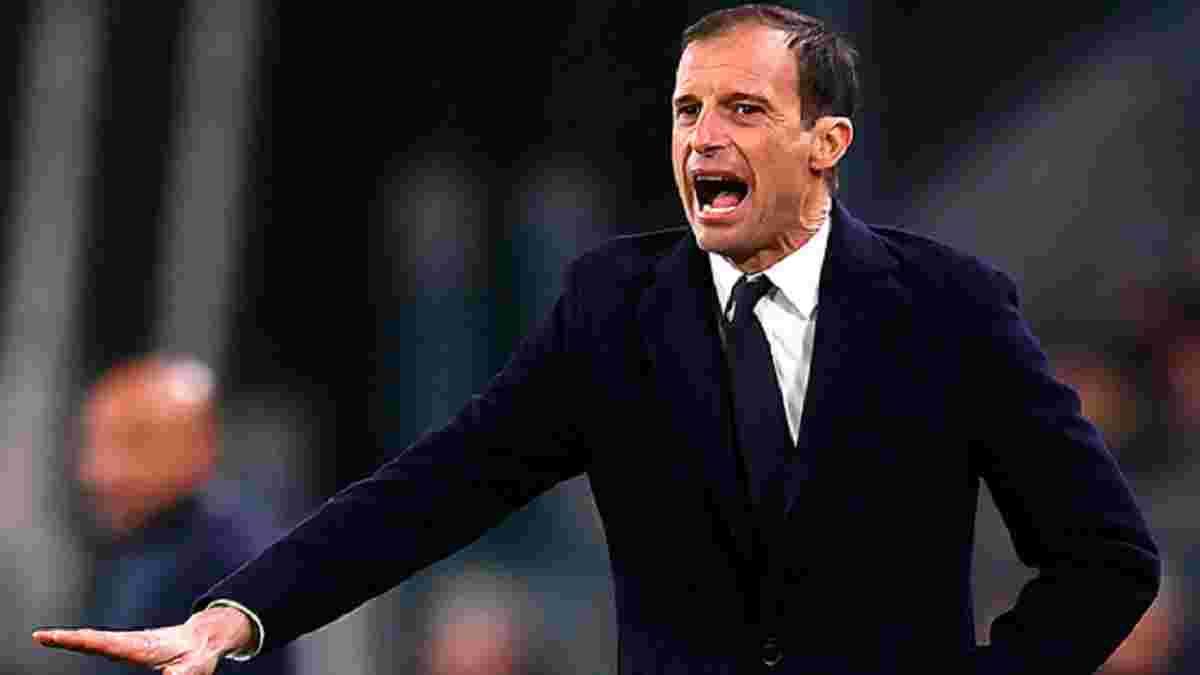 Милан надеется, что Аллегри вернется в клуб и вернет ему былое величие