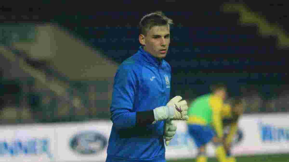 Лунин покинет Вальядолид – клуб нашел замену голкиперу сборной Украины, на которого претендуют в Испании