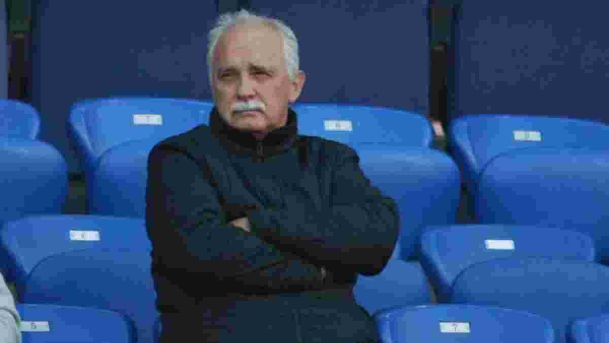 Рафаилов назвал игроков, которые могут покинуть Зарю этой зимой