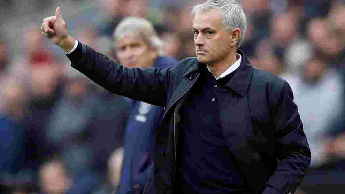 Моуринью предрекает Ливерпулю чемпионство, но стремится обыграть команду Клоппа