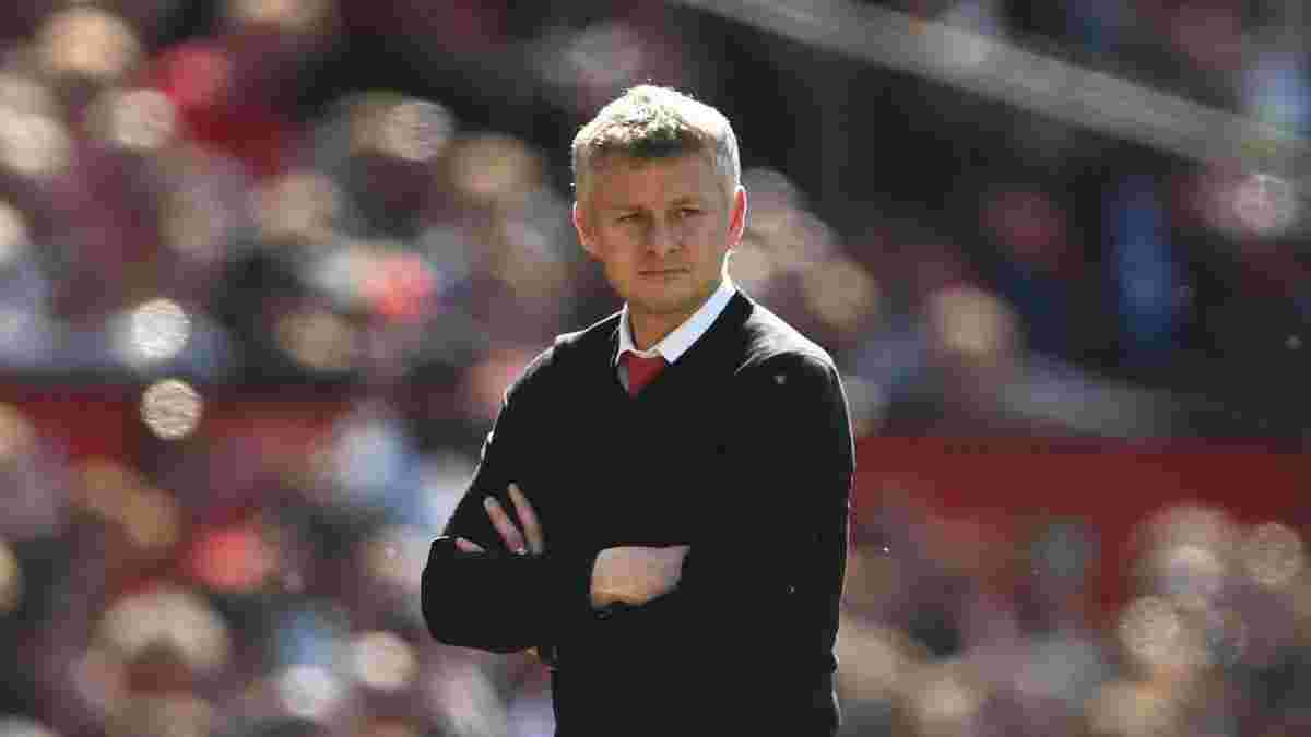 Сульшер розповів, коли Магуайр зможе повернутися до гри за Манчестер Юнайтед
