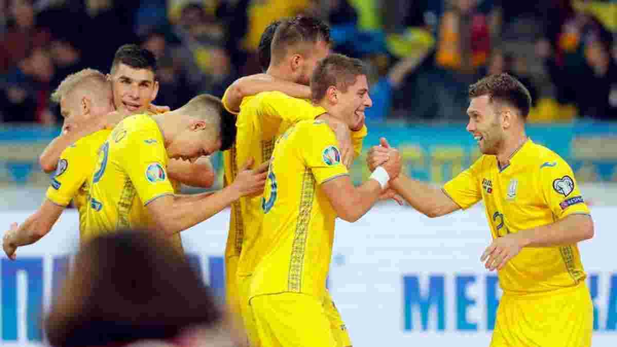Главные новости футбола 10 января: Украина определилась с спарринг-партнером, Гармаш дебютировал за новую команду
