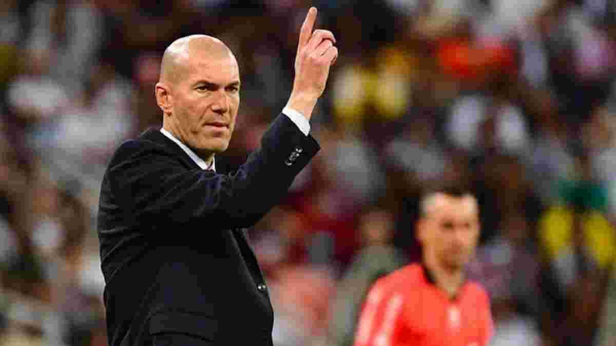Зидан поделился мыслями о проблемах Вальверде в Барселоне – тренер Реала ждал каталонцев в финале Суперкубка