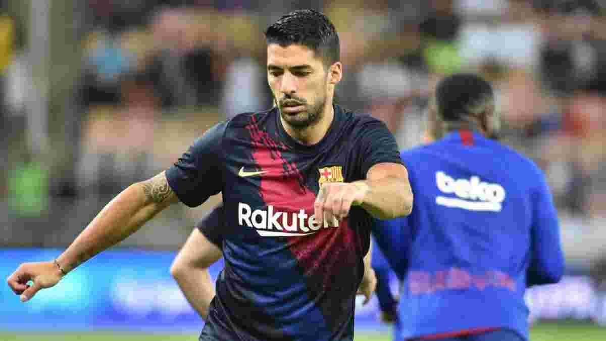 Луїс Суарес отримав шокуючий вердикт лікарів – Барселона шукає нового форварда