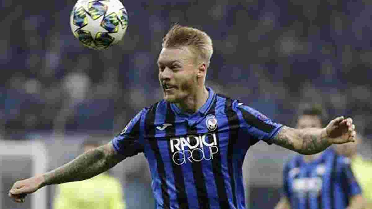 Кьяер присоединится к Милану, – СМИ