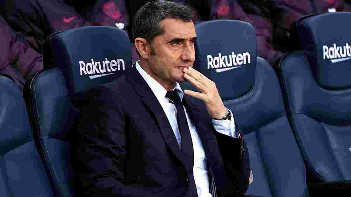 Головні новини футболу 13 січня: Барселона призначила нового тренера, Лунін може покинути Іспанію