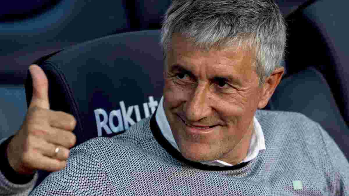 Барселона підписала контракт з Сетьєном на звичних умовах – журналіст спростував попередню інформацію