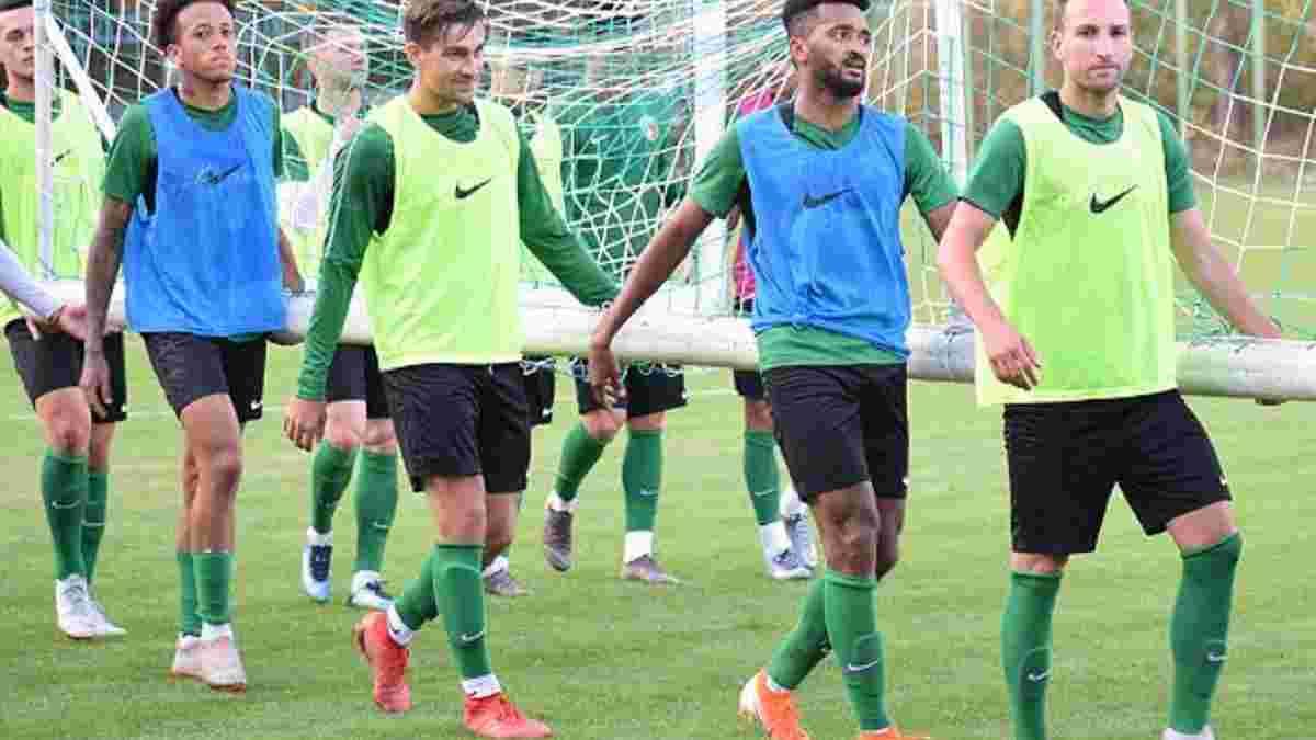 Ворскла проведет 8 спаррингов на зимних сборах – полтавский клуб объявил соперников