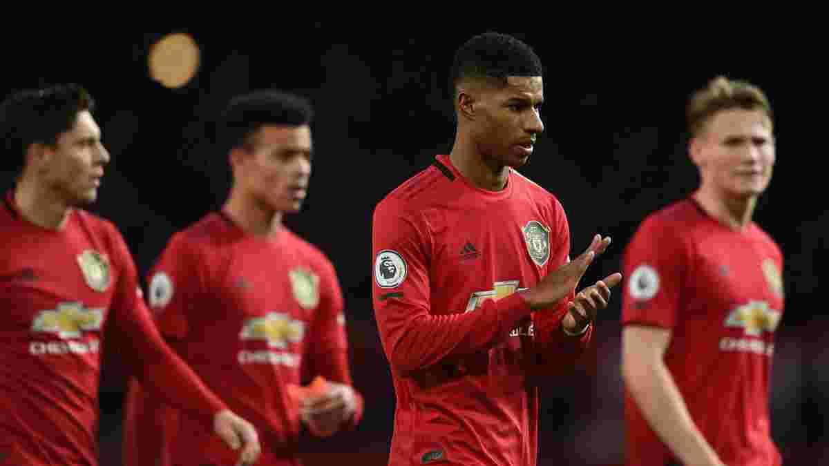 Манчестер Юнайтед отменил тренировочный сбор в Катаре – Сульшер объяснил решение клуба
