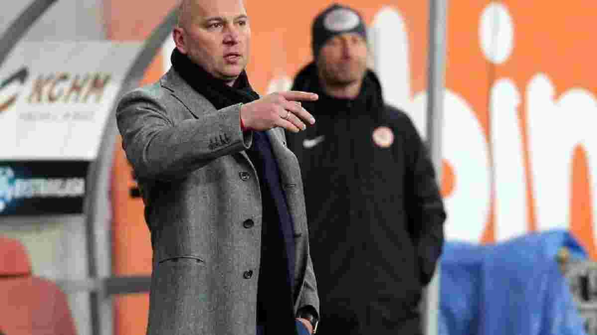 Бывший хавбек Шахтера Левандовски признался, что вел переговоры с украинскими клубами