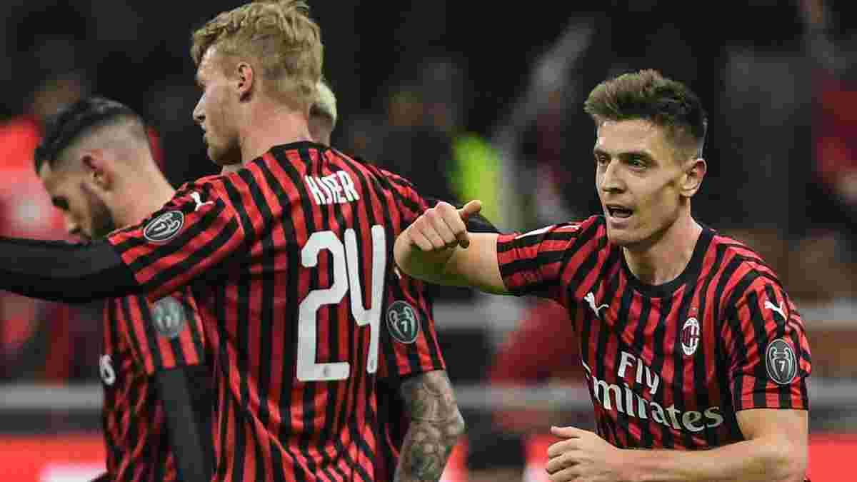 Кубок Італії: Ювентус напіврезервним складом знищив Удінезе, Мілан розгромив СПАЛ – гранди вийшли до чвертьфіналу