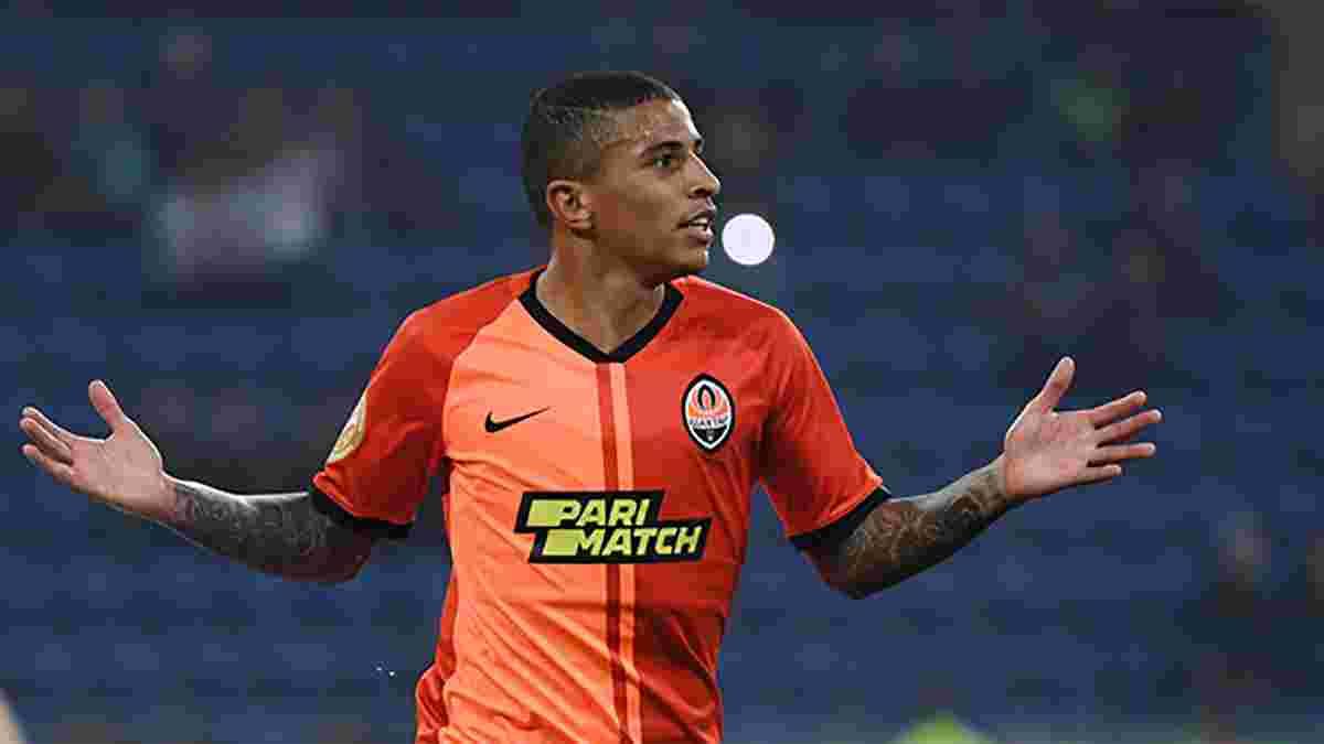 Баварія запропонувала 25 млн євро за Додо, – Goal