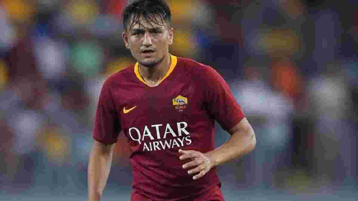 Милан и Рома обсуждают обмен атакующими хавбеками