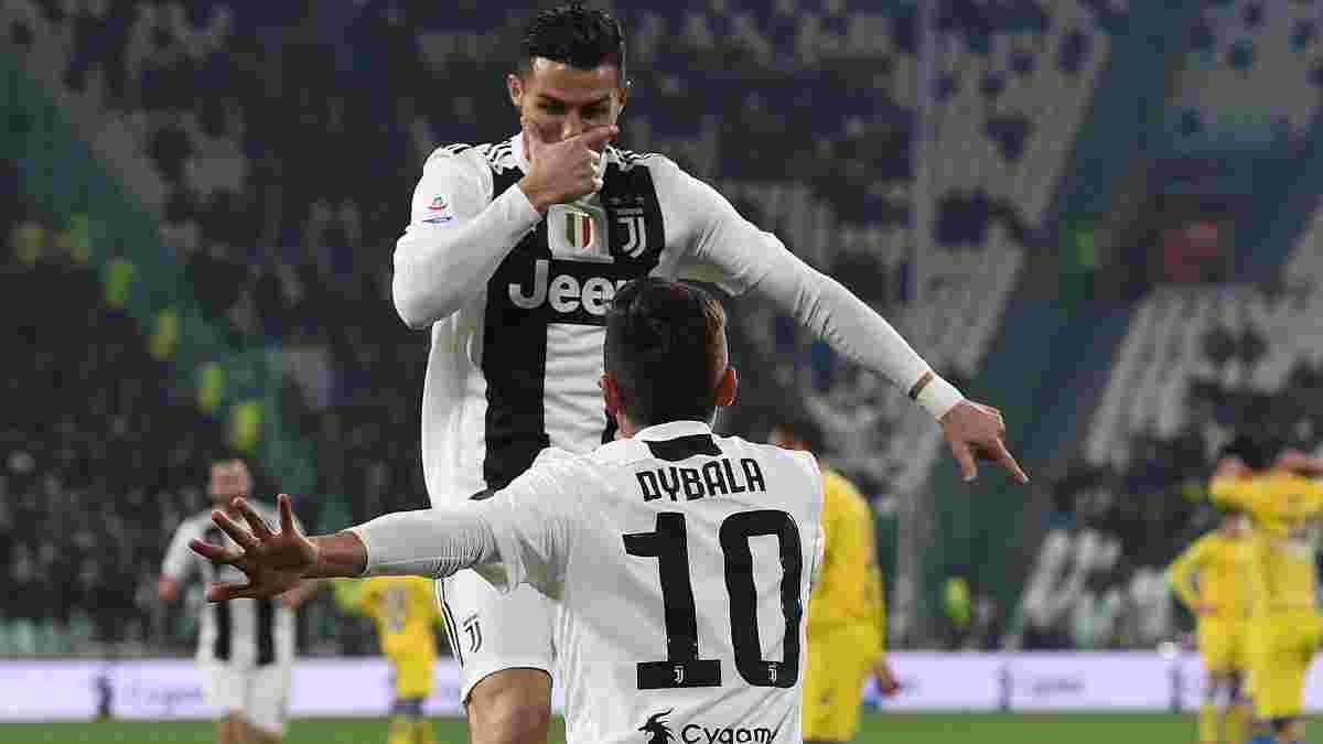 Пауло Дибала – новый лидер Ювентуса: как едва не уйти из клуба, но стать топ-звездой и превзойти достижение Шевченко
