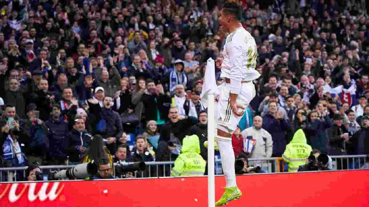 Головні новини: Реал зі скандалом став лідером, Кравець дебютував і обіграв Зозулю