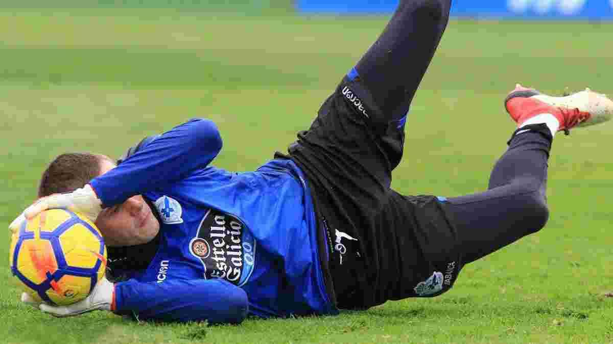 Аль-Фатех Коваля вылетел из Кубка Саудовской Аравии – украинец не сумел отбить ни одного пенальти