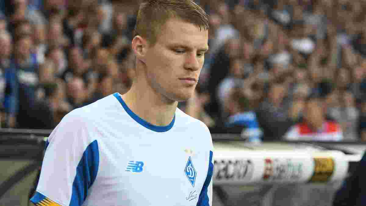 Галатасарай планировал купить у Динамо Бурду, – агент ФИФА