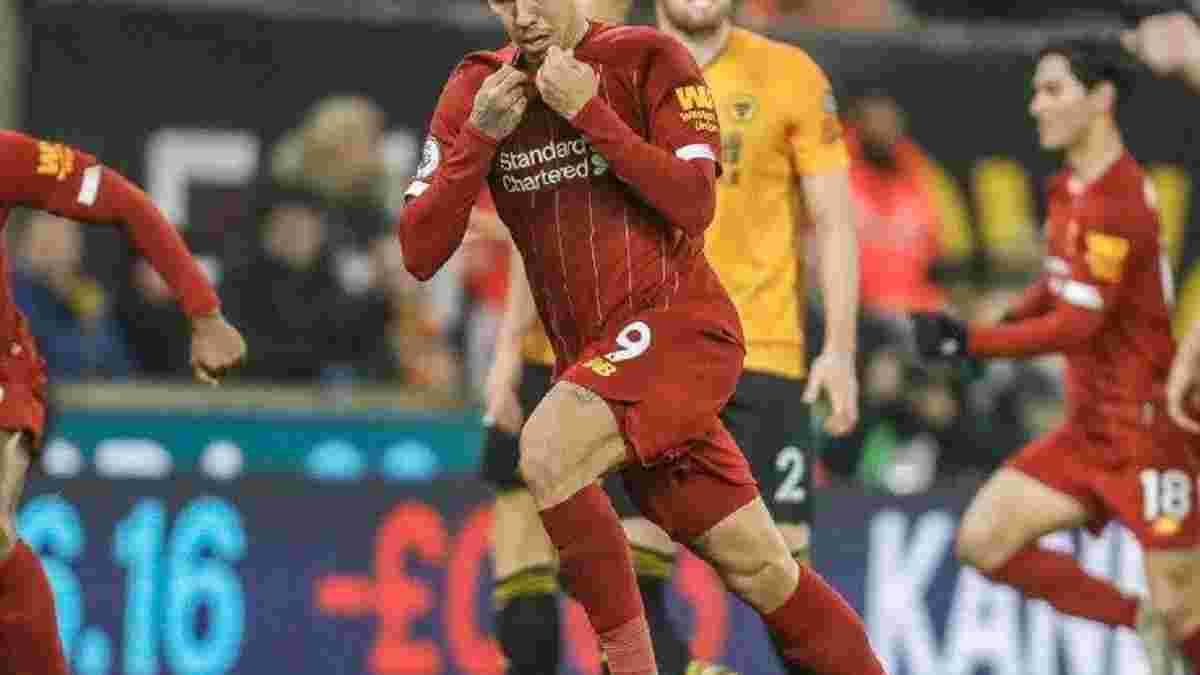 Вулверхэмптон – Ливерпуль – 1:2 – видео голов и обзор матча