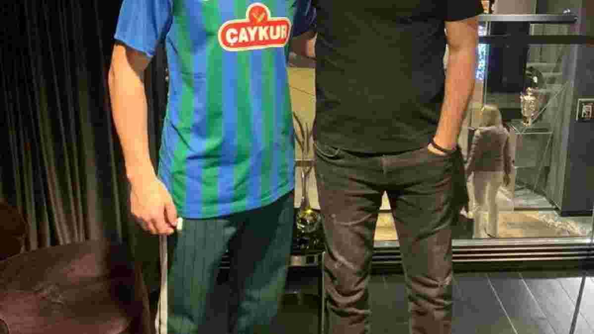 Головні новини футболу 20 січня: Борячук перейшов у Різеспор, Шахтар розпочав збори, Реал підписав бразильського юніора