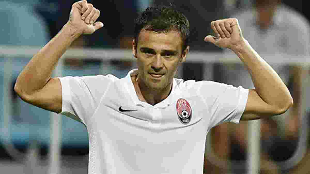 Любеновіч став помічником тренера Зорі U-19