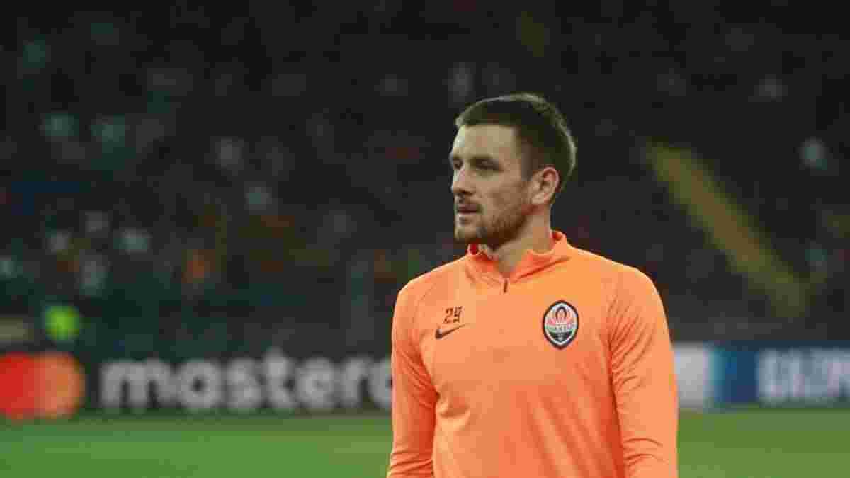 Тотовицкий продолжит карьеру в Десне – Рябоконь подтвердил переход игрока из Шахтера