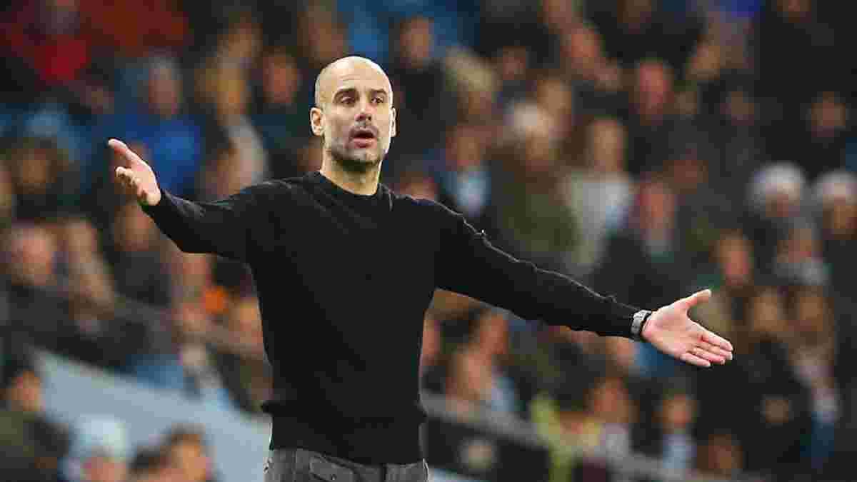 Гвардиола отреагировал на промах Жезуса с пенальти – тренер назвал лучшего исполнителя 11-метровых ударов в команде