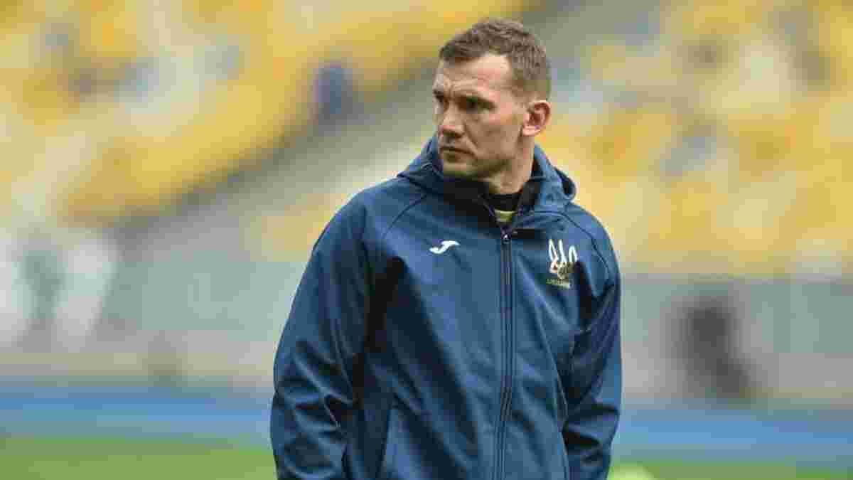 Шевчук виділив кількох гравців, які можуть замінити Бєсєдіна і Яремчука у збірній України