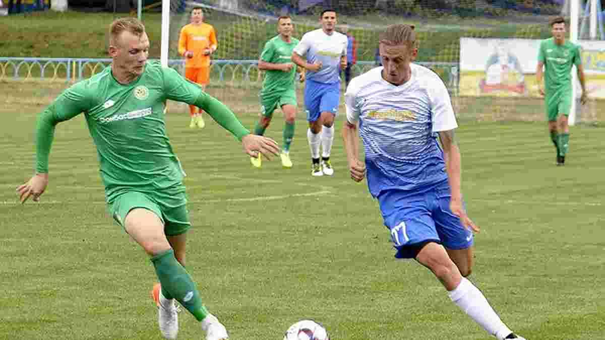 Сікорський бажає продовжити кар'єру в Україні – він залишився без клубу через поїздку до Росії
